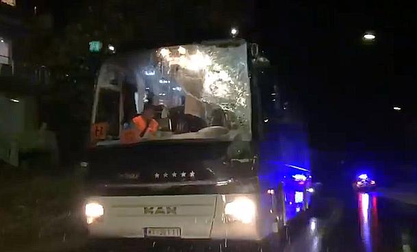 HRONIKA: Težak udes u Svrljigu (VIDEO)