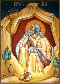 Hram Svetog proroka Ilije u Niševcu 2