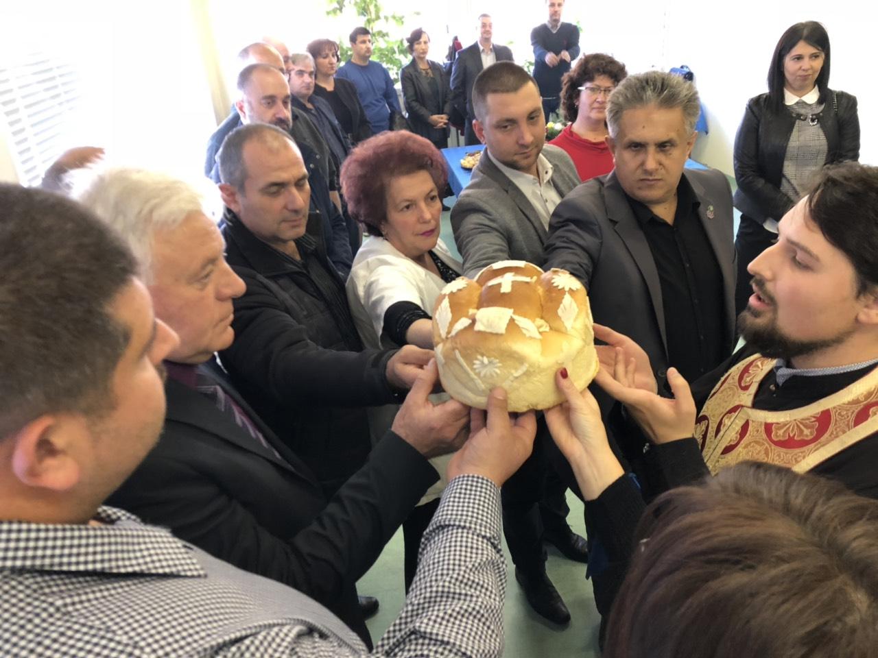 Dom zdravlja ''Dr Ljubinko Đorđević'' obeležio slavu Sveti Vrači 3