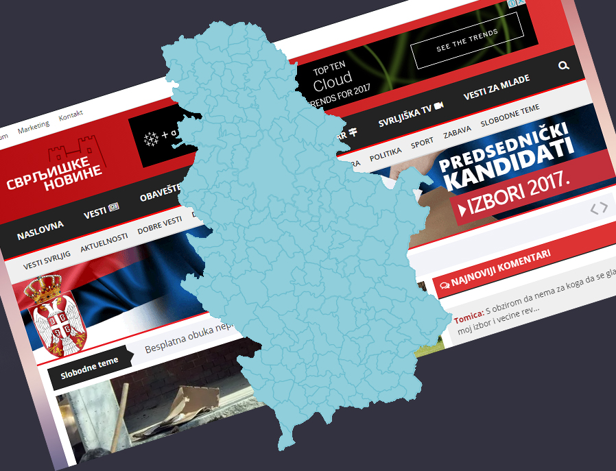 Portal ''Svrljiške novine'' upisao novi rekord posećenosti 1