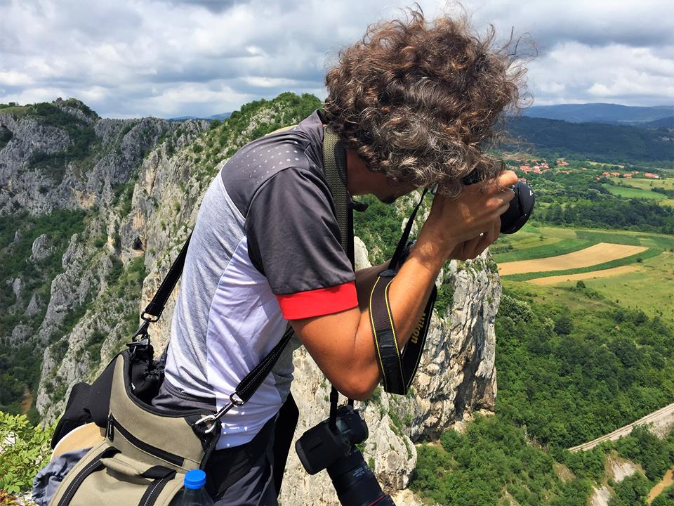 "Izložba fotografija sa Foto-kolonije ""Terra incognita 2018."""