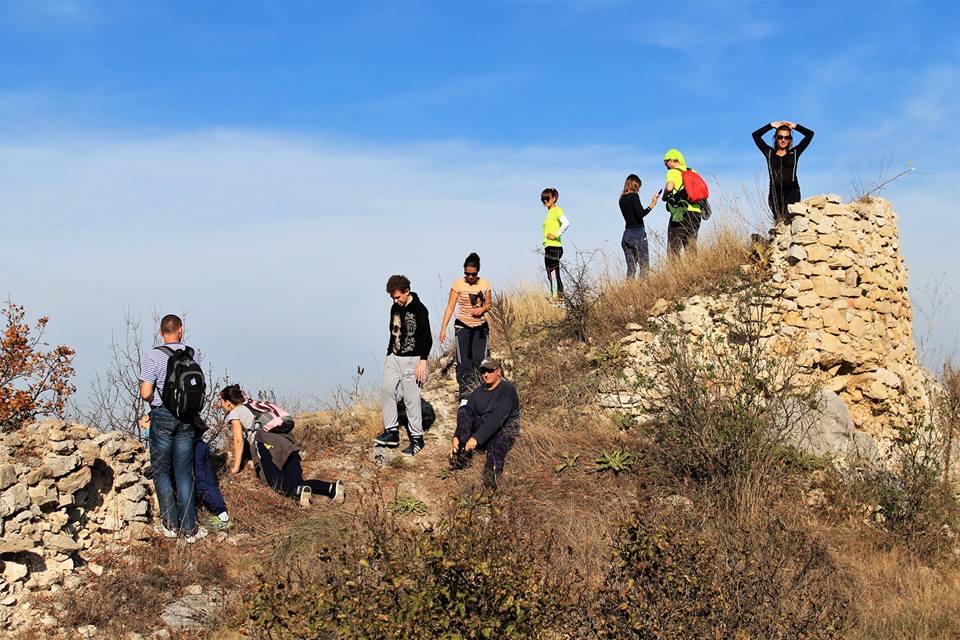 """Turistička šetnja u organizaciji Udruženja """"Terra Incognita"""""""