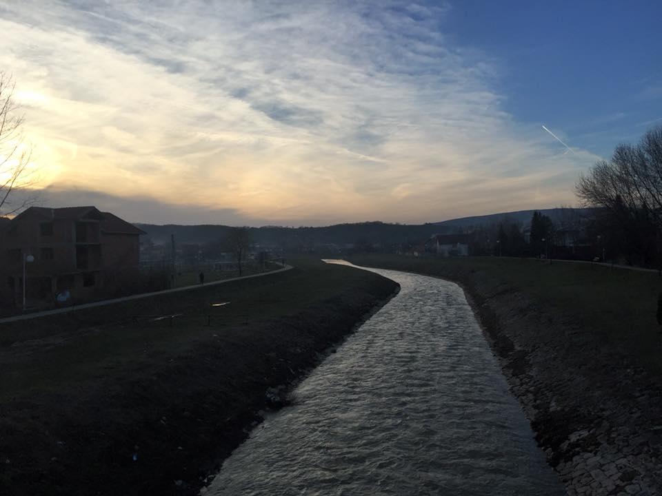 Reka Svrljiški Timok, foto: M. Miladinović, Svrljiške novine