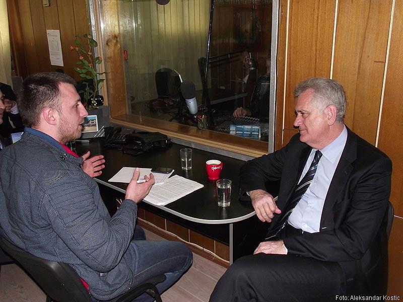 N1: Nikolić odlučio da se kandiduje za predsednika; Vučić bez komentara 1