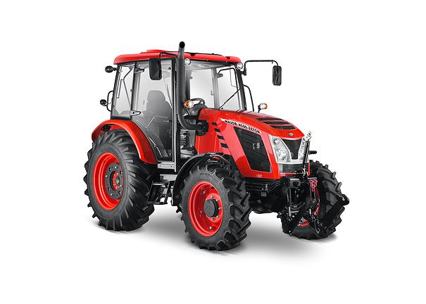 Javni poziv za nabavku novog traktora
