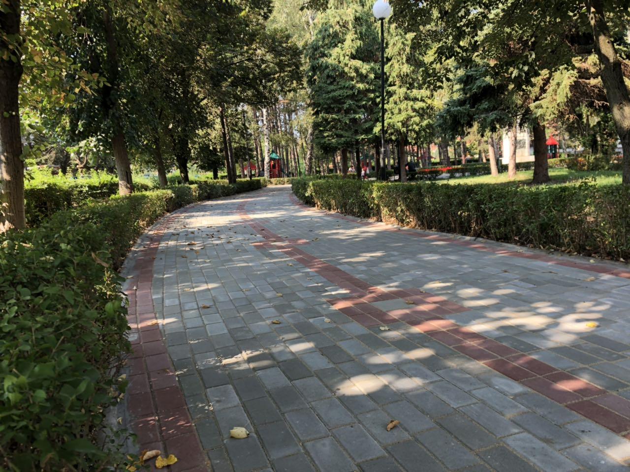 Nove staze za šetnju, foto: M.M.