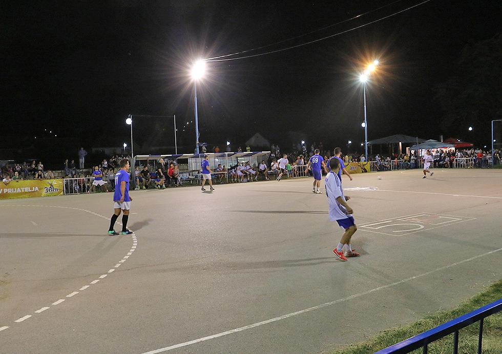 Na Vidovdan počinje najstariji turnir u malom fudbalu u Srbiji