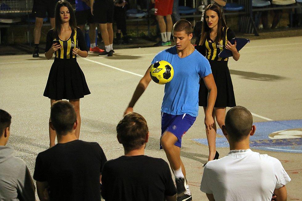 """Futsal klub """"Svrljig"""" organizuje Letnju školu futsala"""