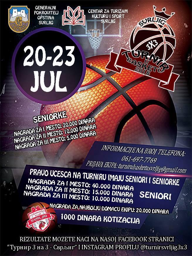turnir u basketu