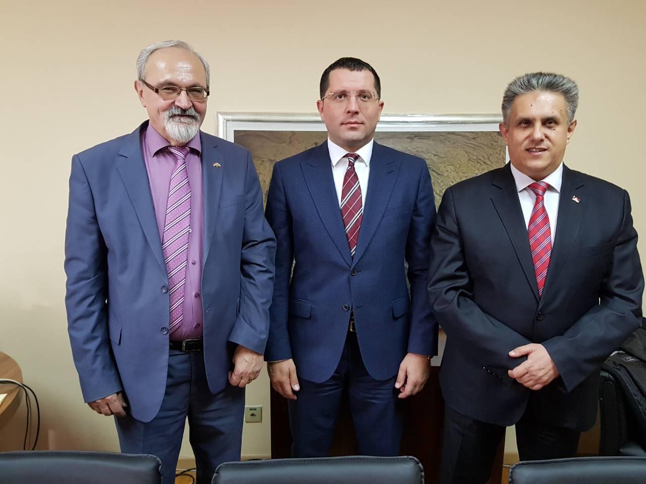Razvoj infrastrukture opštine Svrljig i GO Pantelej