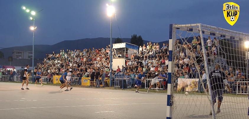 Vidovranski turnir u Svrljigu, foto: Youtube, prtscr, Jelen Kup