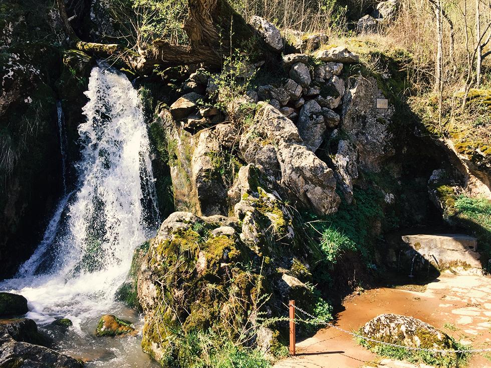 vodopad kopajkosara
