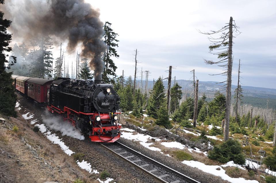 Turistički voz kroz Svrljig