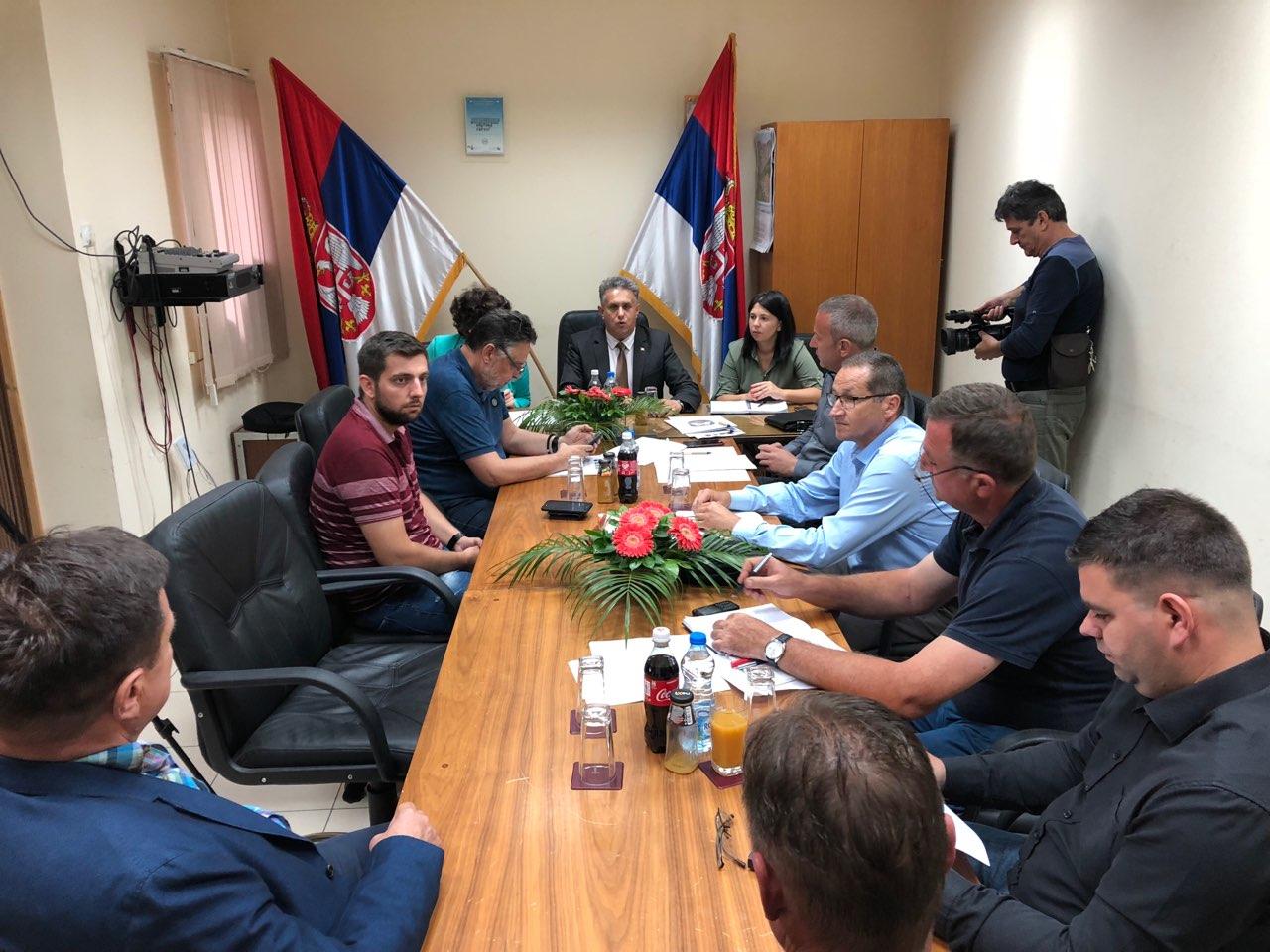 MILETIĆEVA INICIJATIVA: Rekonstrukcija i unapređenje železničke pruge od Niša do Prahova! 3